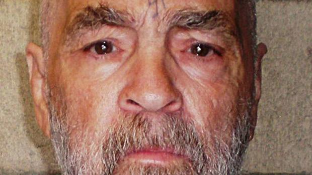 Los médicos deciden no operar a Charles Manson tras ser ingresado porque se encuentra «demasiado débil»