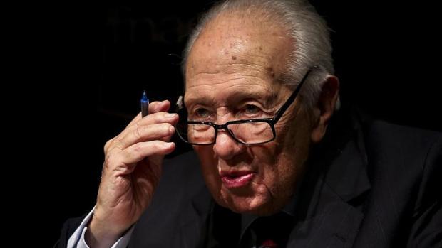 Muere el expresidente Mário Soares, clave en la transición de Portugal