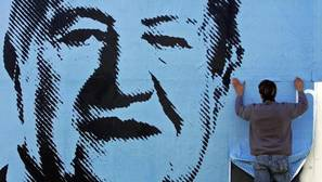 Mário Soares, el político más popular de la democracia portuguesa