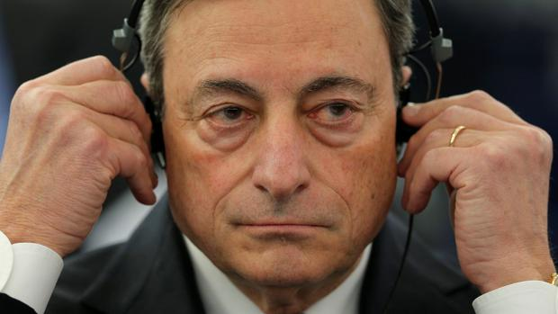 Dos piratas informáticos espiaron a Renzi, Draghi y Monti