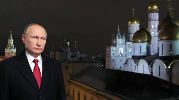 Rusia efectuará más de diez lanzamientos de misiles intercontinentales en 2017