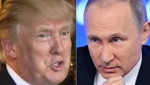 El Kremlin dice que es «un bulo» que tenga información comprometedora sobre Trump o Clinton