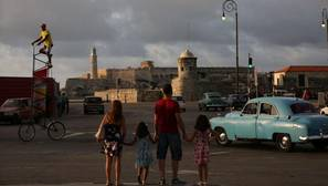 ¿Quién es el nuevo ministro del Interior de Cuba, responsable del aparato represivo?