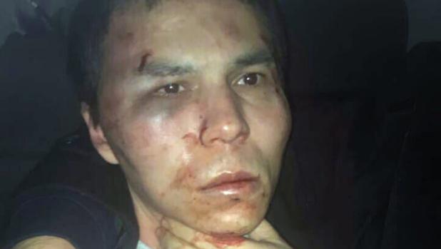 Hemeroteca: Detienen al sospechoso del atentado de Nochevieja en Estambul | Autor del artículo: Finanzas.com