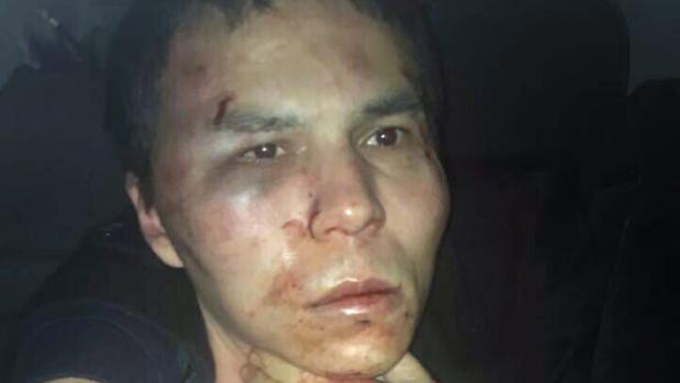 El detenido por la matanza de Estambul confiesa el crimen