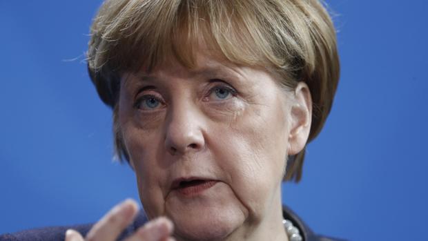 Alemania evita responder a las críticas de Trump y confía en mantener una «estrecha» colaboración con él
