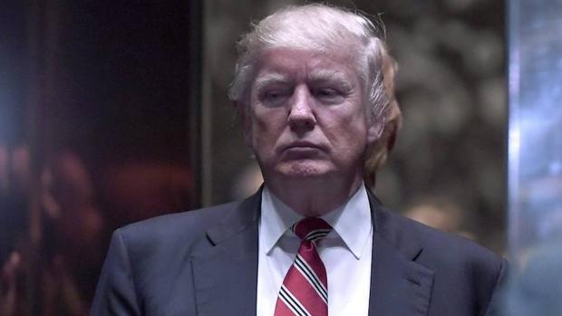 Hemeroteca: El miedo a Trump rompe el engranaje industrial en la frontera de México | Autor del artículo: Finanzas.com