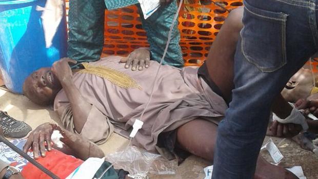 Hemeroteca: Cien muertos en Nigeria tras un bombardeo del ejército a refugiados | Autor del artículo: Finanzas.com