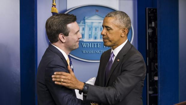 Obama recoloca a sus principales asesores en instituciones económicas y culturales