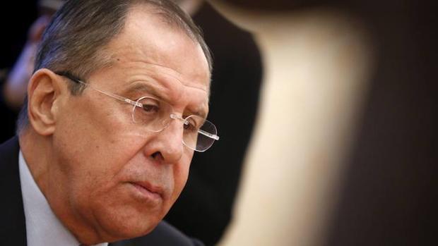 Moscú acusa a Washington de intentar reclutar al «número dos» de la Embajada de Rusia en EE.UU.