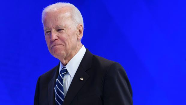 Biden asegura en Davos que Rusia es «la mayor amenaza para el orden internacional»