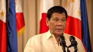 Duterte anima a consumir drogas a los sacerdotes y obispos que se oponen a su campaña antinarcóticos