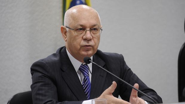 Muerte de juez de caso Petrobras en accidente aéreo, levanta sospechas