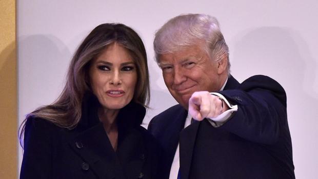 Trump, el osado negociante que nunca pierde