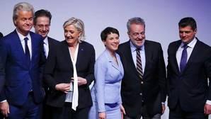 La ultraderecha europea reivindica el renacimiento de las naciones-estado en una cumbre en Alemania