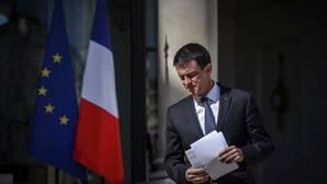 Benoît Hamon supera a Valls en los primeros sondeos