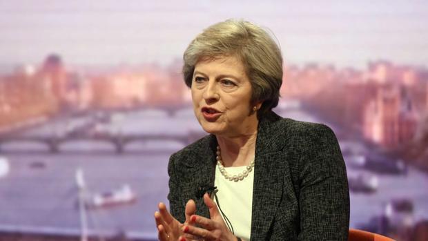 May ocultó al Parlamento un fallo de los submarinos atómicos