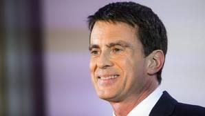 Manuel Valls se muestra confiado y dice que «nada está escrito» en la segunda vuelta