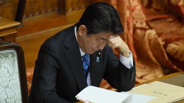 El primer ministro japonés, Shinzo Abe, cree que sin Estados Unidos el acuerdo Transpacífico ya no tiene sentido