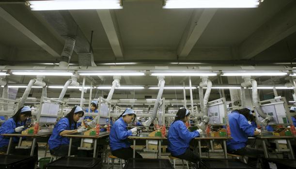 La desequilibrada relación comercial entre China y Estados Unidos
