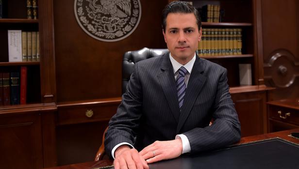 Peña Nieto: «México no pagará ningún muro»
