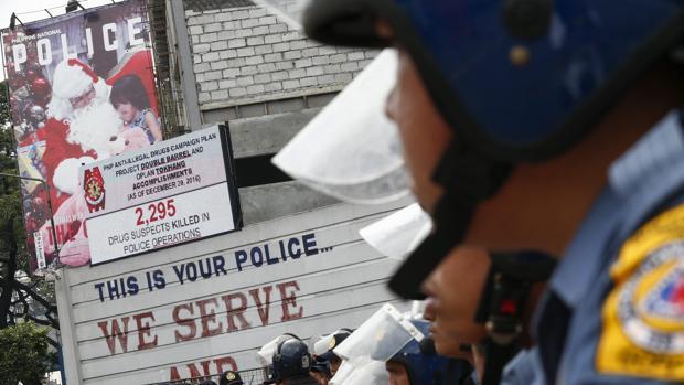 Filipinas anuncia que EE.UU. renovará sus bases militares en el país