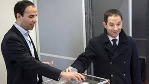 Aumenta la participación en la segunda ronda de las primarias socialistas francesas