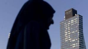 Los vínculos comerciales de Trump con siete países musulmanes que no ha vetado