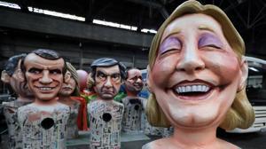 Los cuatro escándalos que persiguen a Marine Le Pen
