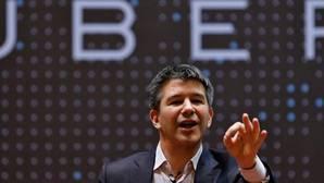El CEO de Uber dejará de asesorar a Trump tras las críticas recibidas a causa de las políticas de inmigración