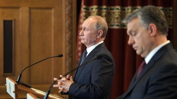 Putin acusa a Ucrania de agravar «premeditadamente la situación» para mejorar su diálogo con Trump