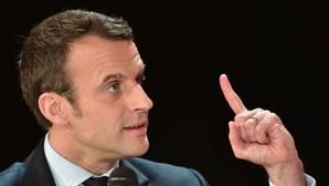 Macron, ¿un mesías para Francia o una estrella fugaz?