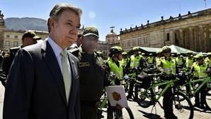 La Presidencia de Colombia niega el ingreso de dinero de Odebrecht para la reelección de Santos