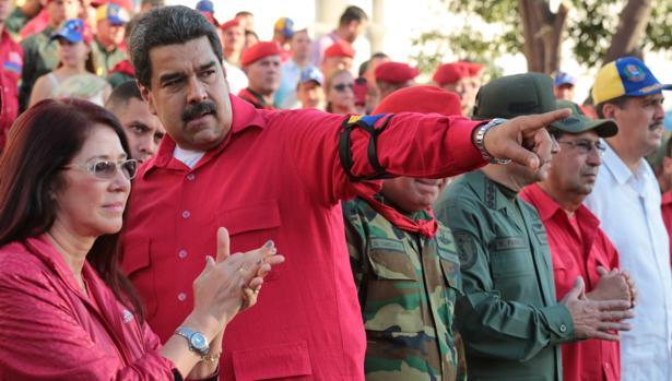 Vinculan a otro sobrino de Maduro con la compra ilegal de oro y diamantes