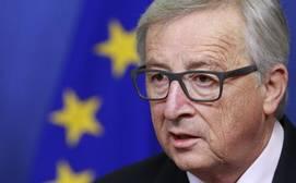 Juncker duda de que la Unión Europea se mantenga unida en las negociaciones con Reino Unido