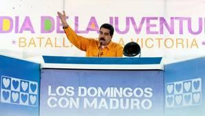 Maduro expulsa a la CNN de Venezuela en un nuevo ataque a la libertad de expresión
