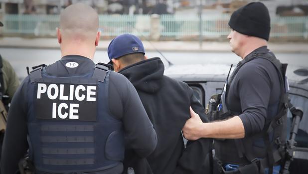 Hemeroteca: Detenidos más de 680 inmigrantes en redadas en Estados Unidos | Autor del artículo: Finanzas.com