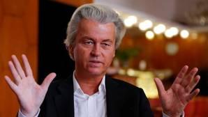 Wilders promete prohibir «los templos nazis» del islam en Holanda