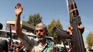 El núcleo duro de Hamás se hace con el control de Gaza