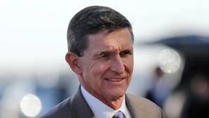 Michael Flynn, el azote de los islamistas