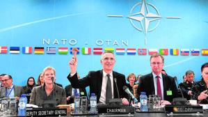 EE.UU. rebajará su compromiso con la OTAN si los aliados no invierten más en Defensa
