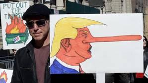 Trump culpa a la Fox de su comentario «inventado» sobre Suecia