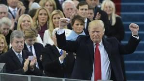 El primer mes de Trump en la Casa Blanca: cuatro semanas de enfrentamientos y meteduras de pata