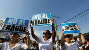 El alcalde de Guayaquil insta a «lanzarse a las calles» por el presunto fraude electoral en Ecuador