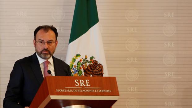 México amenaza a EE.UU. con acudir a la ONU para defender los derechos de los inmigrantes