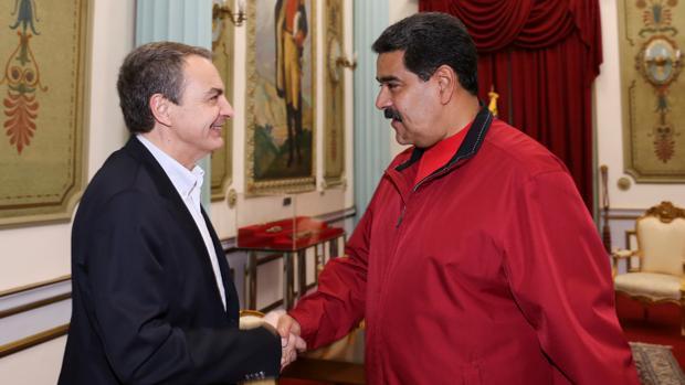 Capriles acusa a Zapatero de no haber obtenido resultados en su mediación en Venezuela