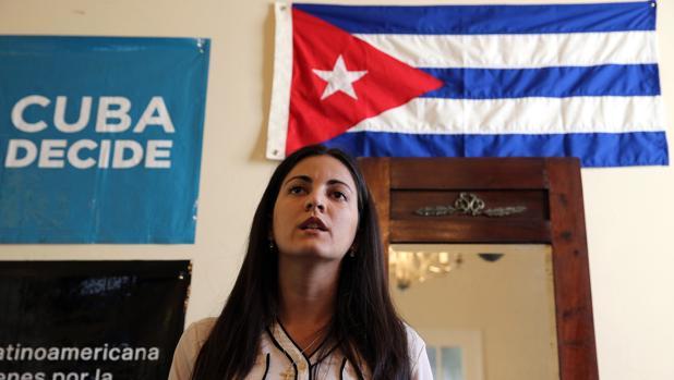 El régimen castrista tacha de «anticubanos» a Rosa María Payá y Luis Almagro por apoyar la democracia