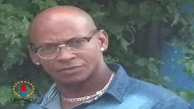 El opositor Hamell Santiago Más Santiago murió el viernes en una prisión de La Habana de un «infarto», informaron las autoridades carcelarias a su esposa