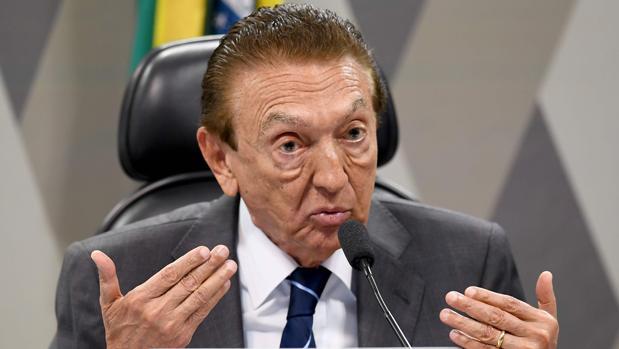 La Justicia investiga a más de la mitad de los legisladores brasileños