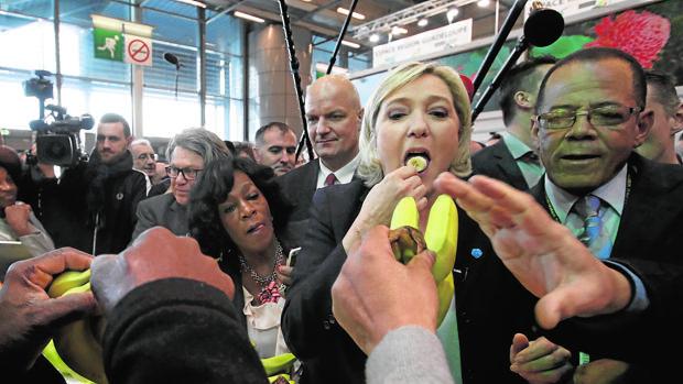 La Eurocámara abre la vía para que Le Pen pueda ser juzgada